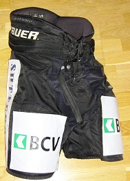 What are the Differences between Hockey Pants and Girdles?