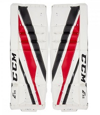 Best Goalie Pads The Ultimate Guide 2019 Update